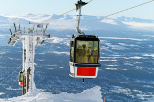 Welcome to Åre 2018